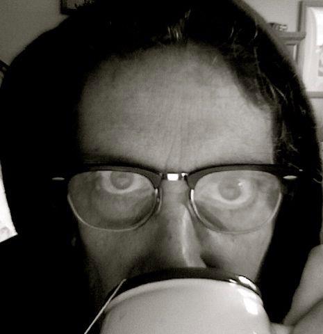Marty Feldman Eyes by Gary De Mattei